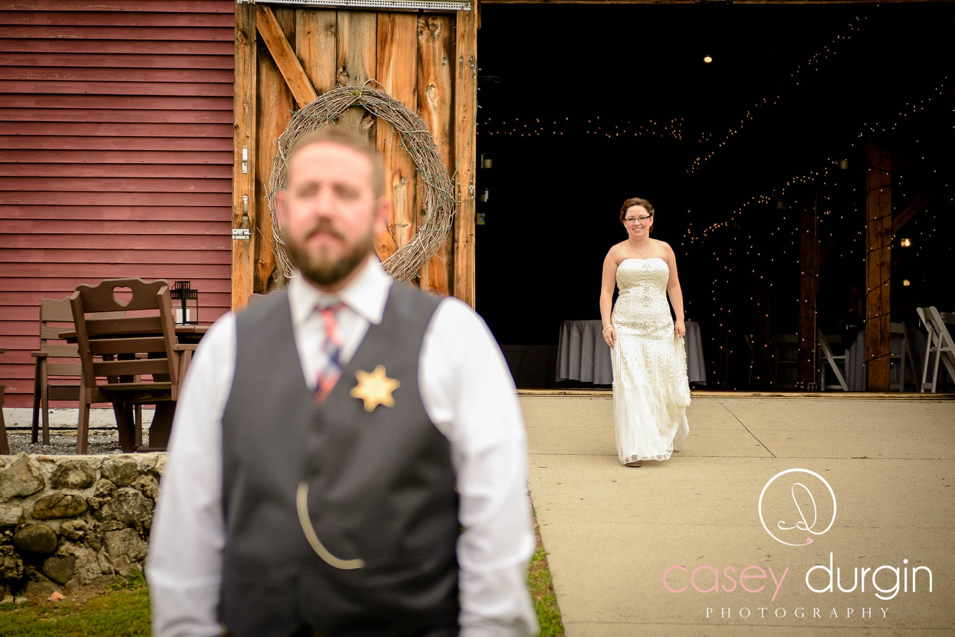 Smith Barn Weddings