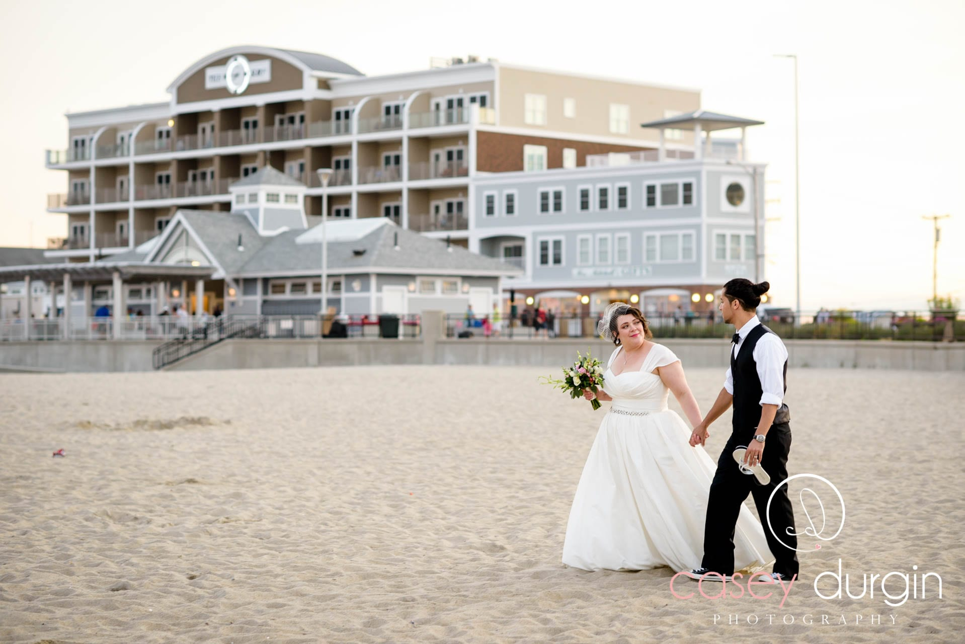 Ashworth Wedding Photography, Hampton, NH