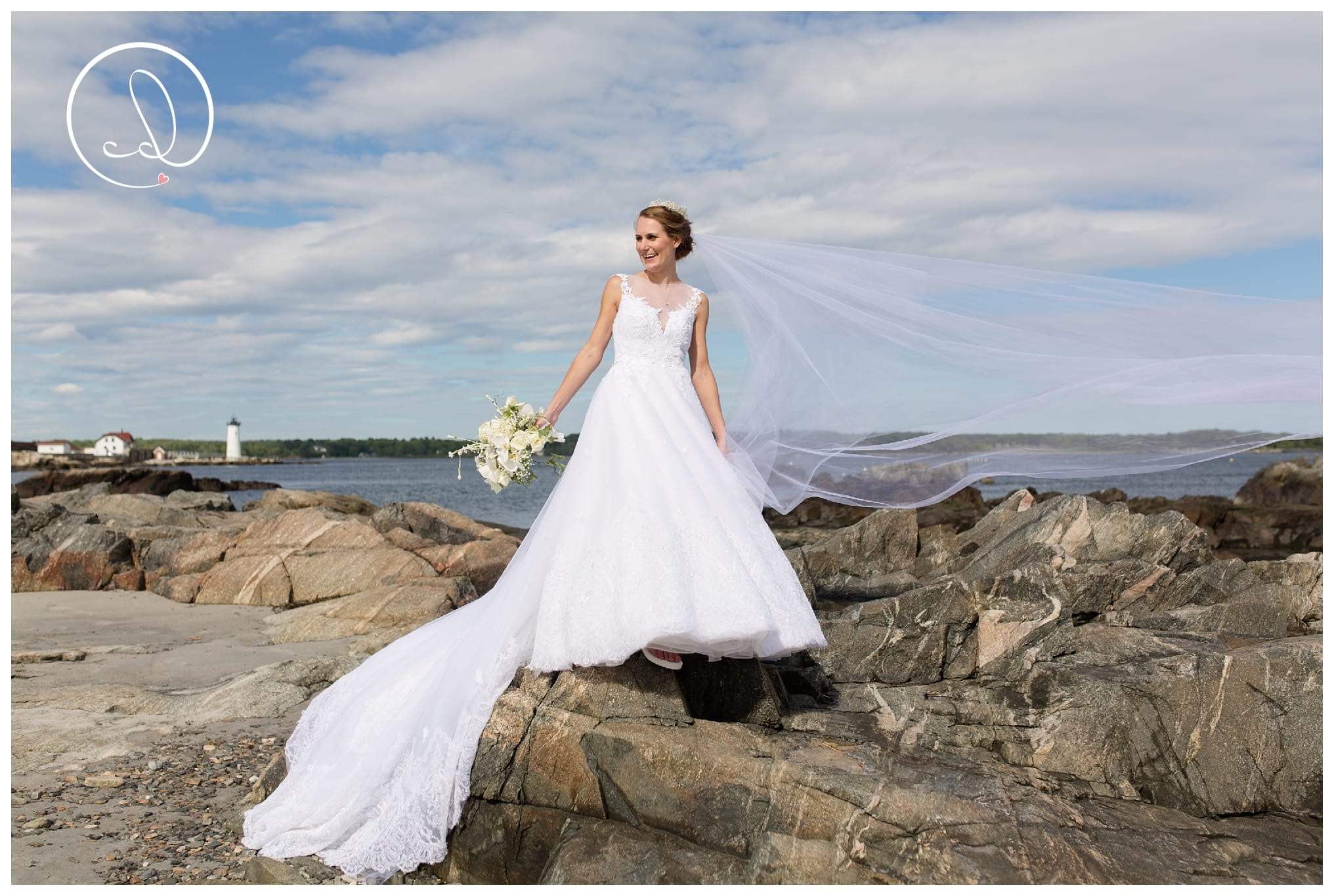 NH Weddings, Wentworth by the Sea