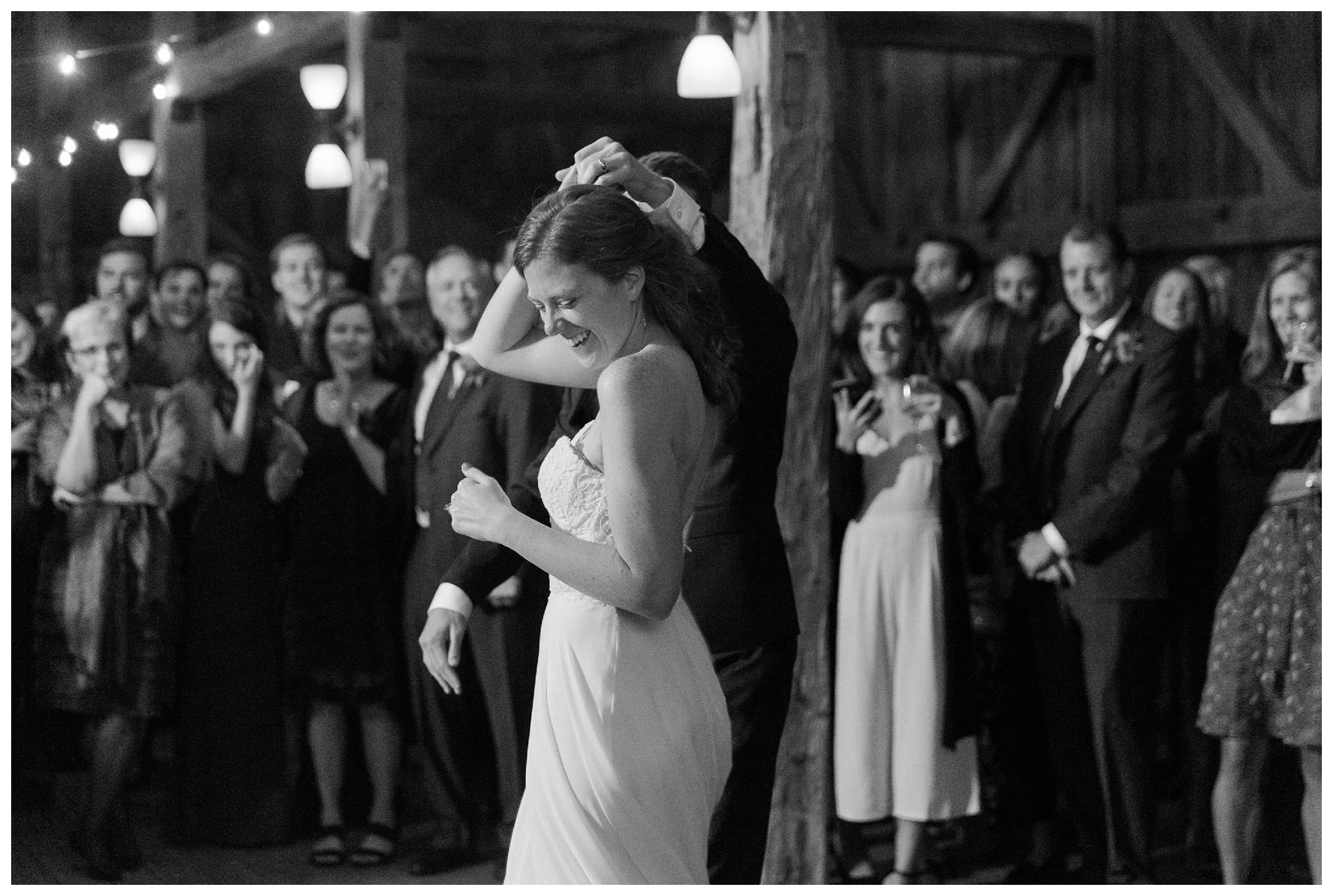 Barn At Walnut Hill Wedding Photographer