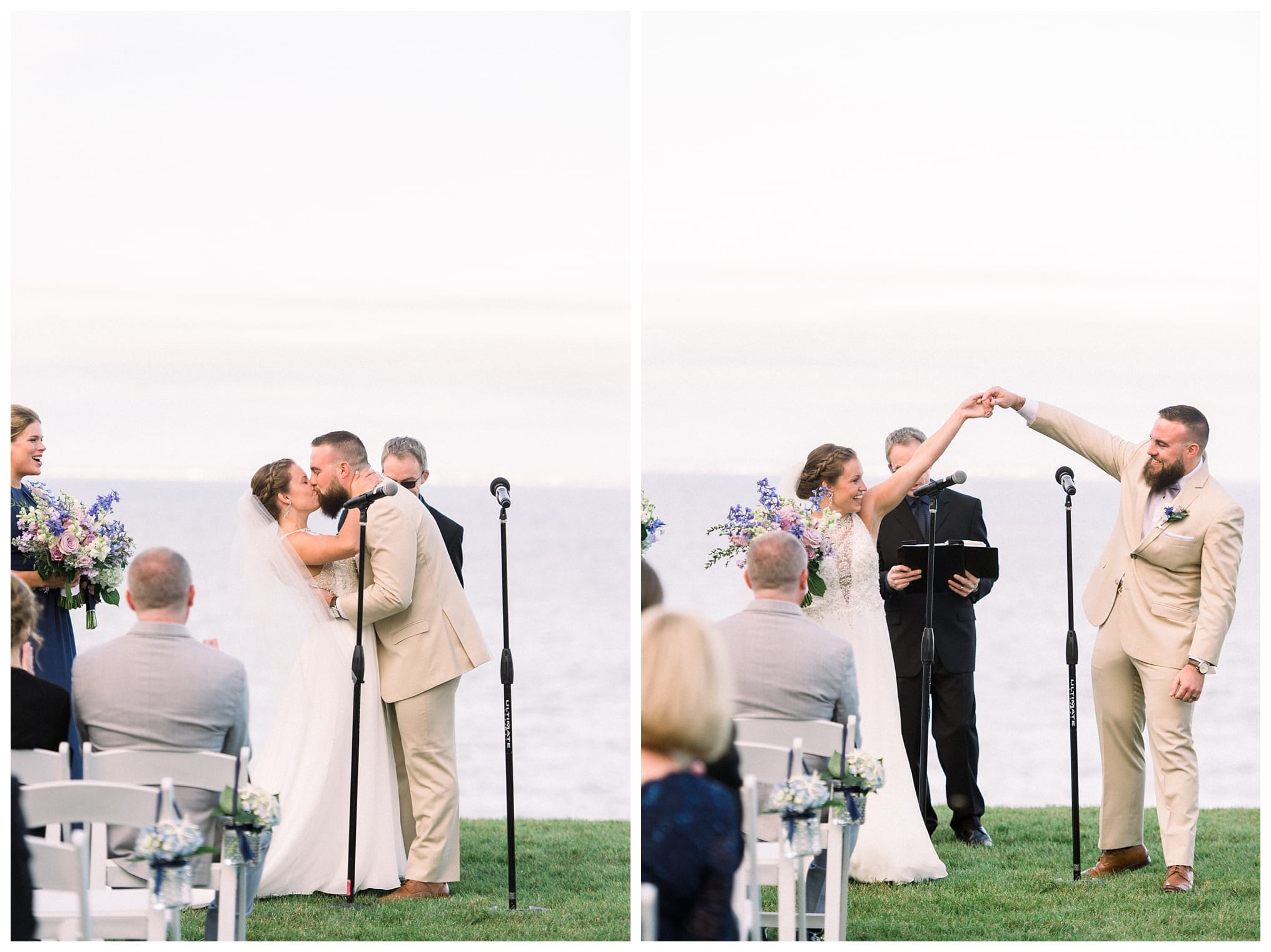 Cliff House Wedding Photographer