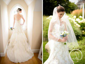 York Golf and Tennis Club Weddings