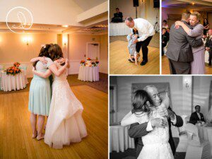 Weddings at Portsmouth Country Club