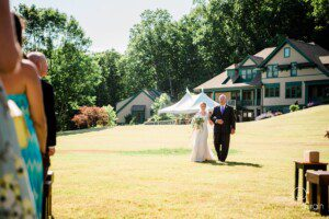 Wedding Photography in Eliot Maine